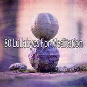 80 Lullabyes for Meditation von Yoga