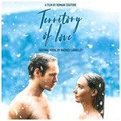 Territory Of Love (Original Soundtrack) de Mathieu Lamboley