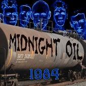 1984 de Midnight Oil