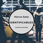 Identificables di Marcos Salas