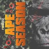 Ape Season de Fmb Dz