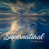 Supernatural de Rick Silanskas