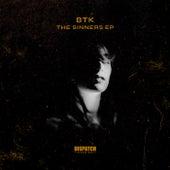 The Sinners EP de BTK