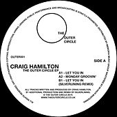 The Outer Circle EP von Craig Hamilton