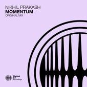 Momentum by Nikhil Prakash