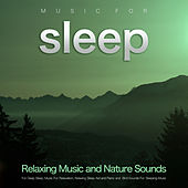 Music For Sleep: Relaxing Music and Nature Sounds For Deep Sleep, Music For Relaxation, Relaxing Sleep Aid and Piano and  Bird Sounds For Sleeping Music von Deep Sleep (2)