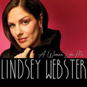 A Woman Like Me by Lindsey Webster