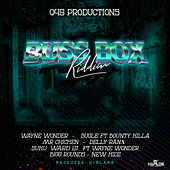 Buss Box Riddim de Various Artists