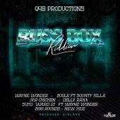 Buss Box Riddim by Various Artists