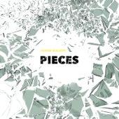 Pieces by Jason Walker