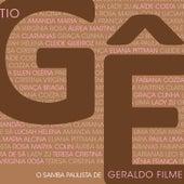 Tio Gê - O Samba Paulista de Geraldo Filme de Vários Artistas