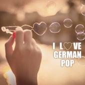 I Love German Pop de Various Artists