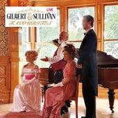 Gilbert & Sullivan Favourites (Live) von Various Artists