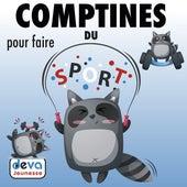 40 Comptines Pour Faire Du Sport de Various Artists
