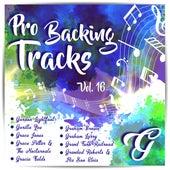 Pro Backing Tracks G, Vol.16 by Pop Music Workshop