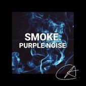 Purple Noise Smoke (Loopable) di Yoga