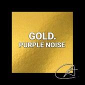 Purple Noise Gold (Loopable) de Binaural Beats Sleep