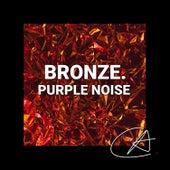 Purple Noise Bronze (Loopable) de Binaural Beats Sleep