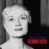 The Voice of France (Remastered) by Lucienne Delyle