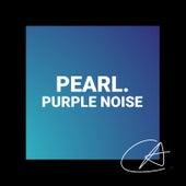 Purple Noise Pearl (Loopable) de Fabricantes de Lluvia