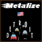 Detroit von Metalize