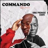 Commando (Dutch Remix) van King Promise