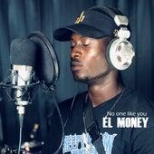 No One Like You de Money (Hip-Hop)
