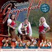 Zillertaler Geigenfest Folge 3 by Various Artists