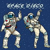 Space Disco by Various Artists