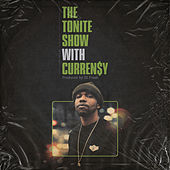 The Tonite Show With Curren$y by DJ.Fresh