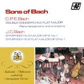Sons Of Bach von Süddeutsche Philharmonie