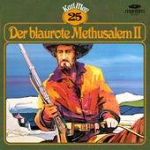 Grüne Serie, Folge 25: Der blaurote Methusalem II von Karl May