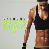 Extreme Sports Music, Vol. 2 de Various Artists