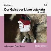Der Geist der Llano estakata (2 von 2) von Bookstream Hörbücher