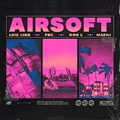 Airsoft de Luiz Lins