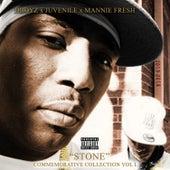 Stone Commemorative Collection, Vol. I by D-Boyz