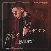 Mis Deseos von Pusho