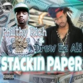 Stackin Paper by Du Damage