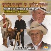 Sonho de Caboclo di Nelson