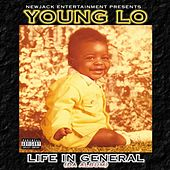 Life In General by Young Lo - Carlos Warren