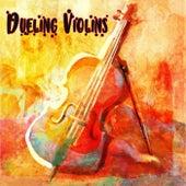 Dueling Violins de Frank Ford
