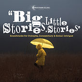 Big Stories, Little Stories by David Ashok Ramani