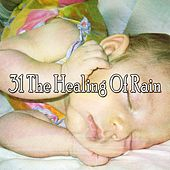 31 The Healing of Rain by Rain Sounds and White Noise