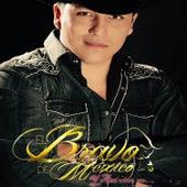 Y Así Vivo Yo... de El Bravo de México