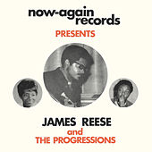 Wait for Me (Bonus Version) by James Reese and the Progressions