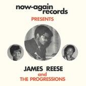 Wait for Me (Bonus Version) de James Reese and the Progressions