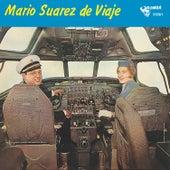 Mario Suarez de Viaje by Mario Suarez