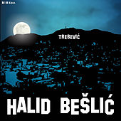 Trebevic by Halid Beslic