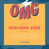 Schlager 2020 (OMG) de Various Artists