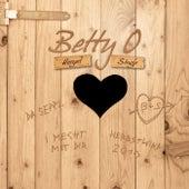 Herzerl - Single by Betty O